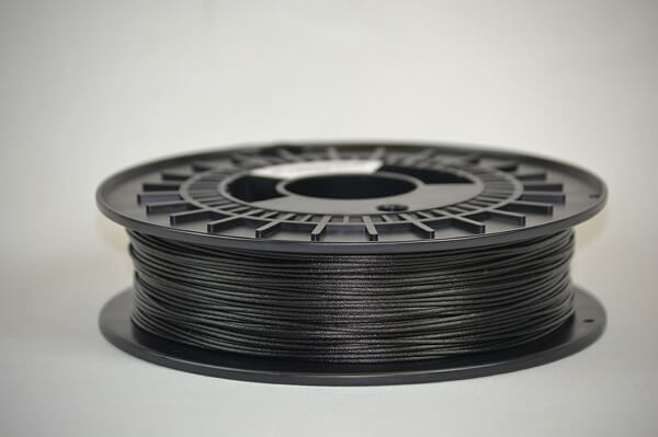 impresion3d sharebot nylon carbon
