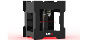 impresion3d fabx 20 3ding