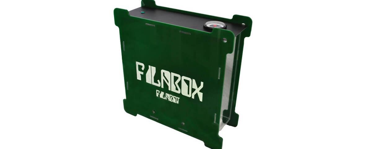 impresion 3d filabox