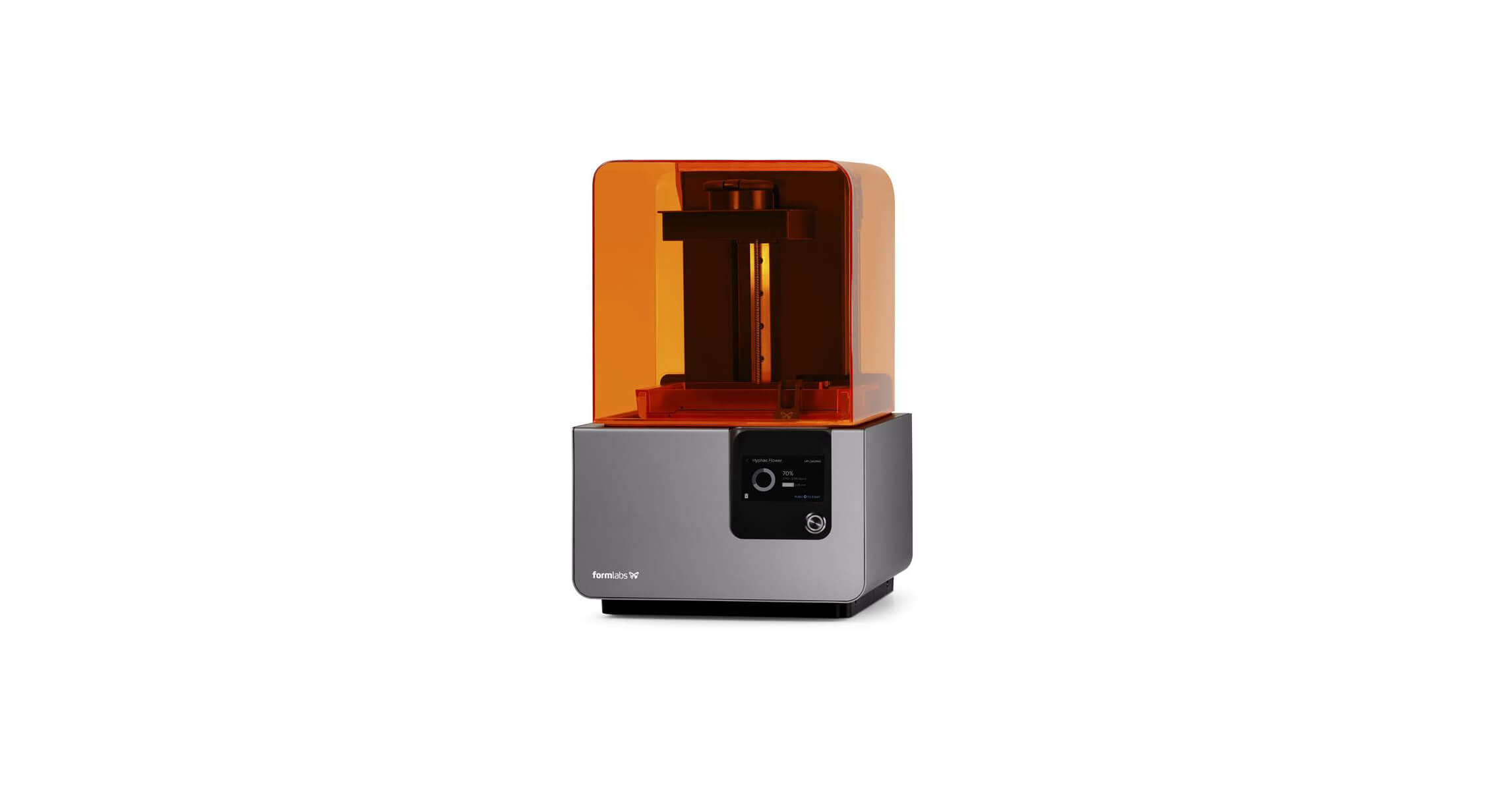 impresion3d formlabs form2