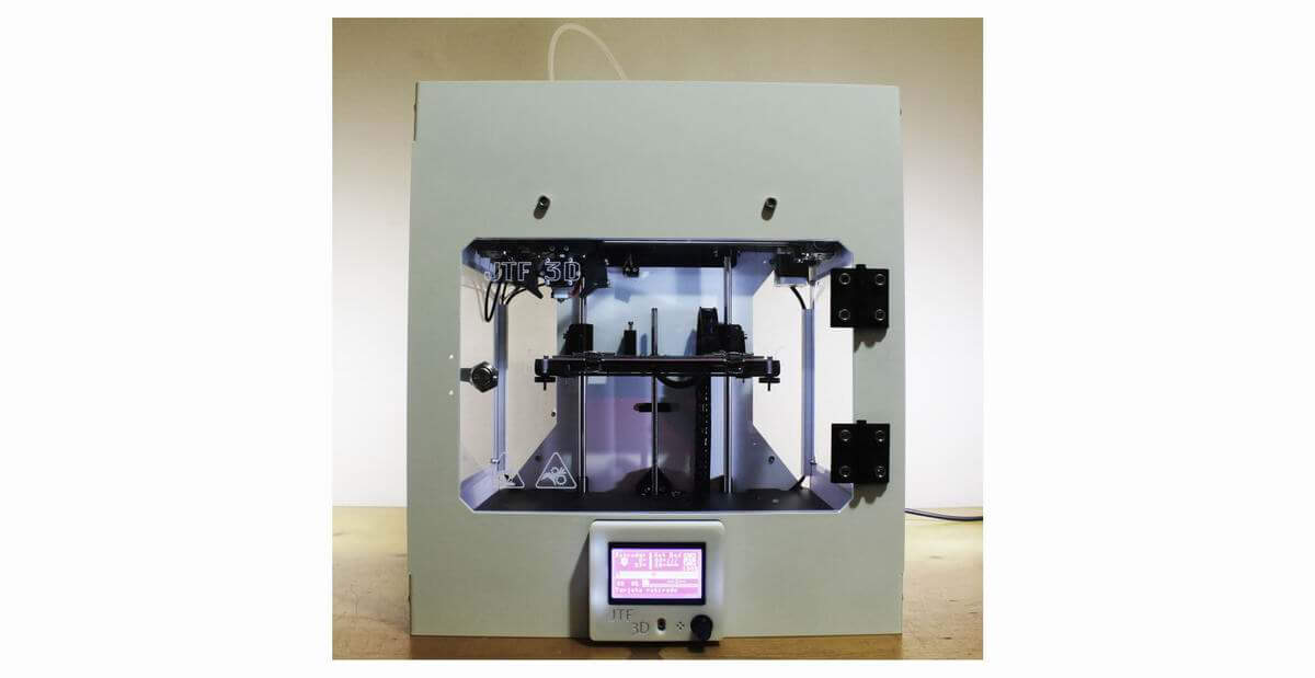 impresion3daily ifusionshop jtf3d
