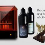 Liquid Crystal, una impresora 3D DLP-LCD de resina por 699 euros