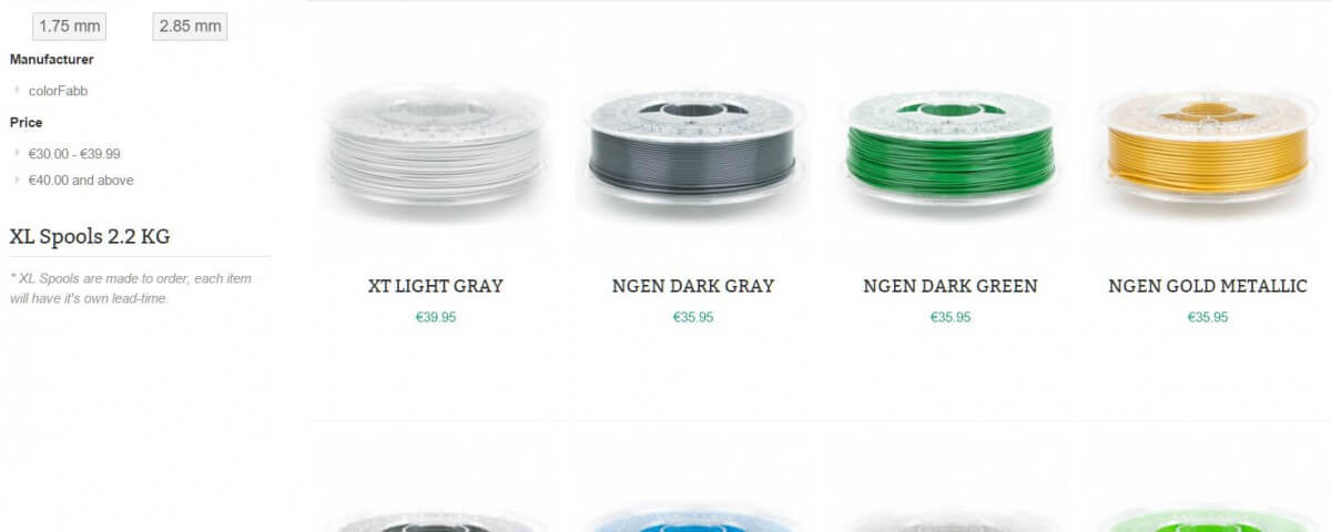 impresion3daily colorfabb ngen