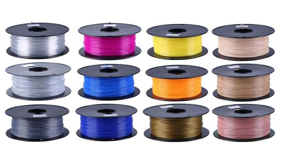 impresion3daily filament FDM