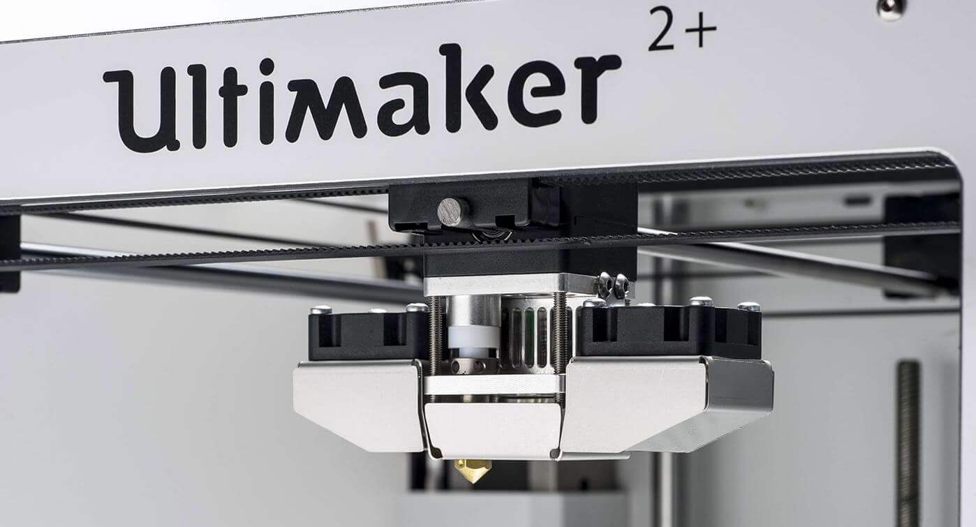 impresion3daily ultimaker 2 plus