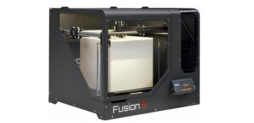 impresion3daily fusion3 f400 s