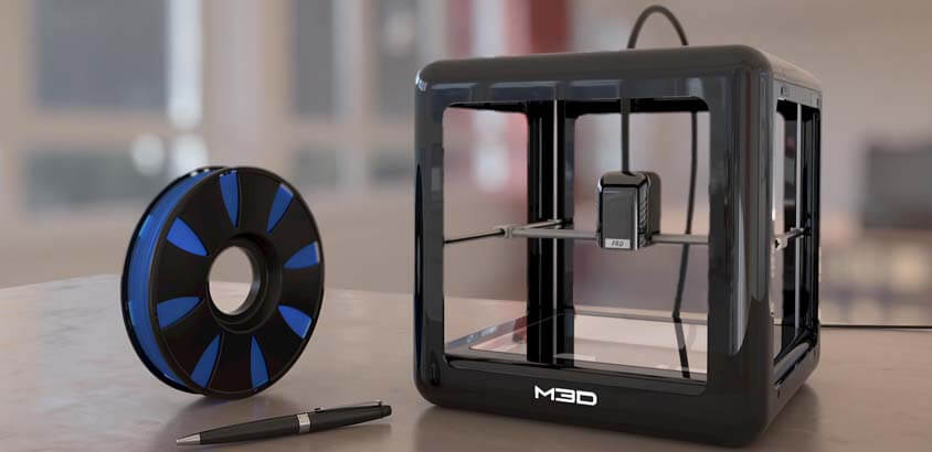 impresion3daily m3d pro