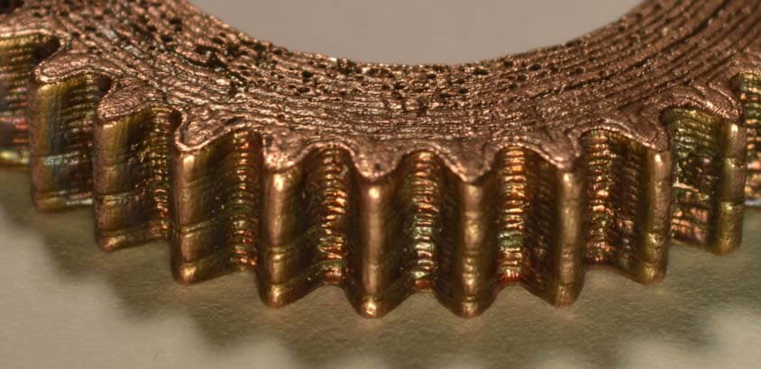impresion3daily filamet copper
