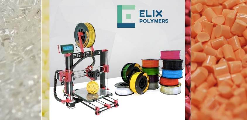 impresion3daily elix polymers