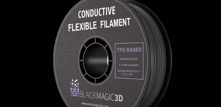 impresion3daily graphene 3d lab tpu flexible conductive