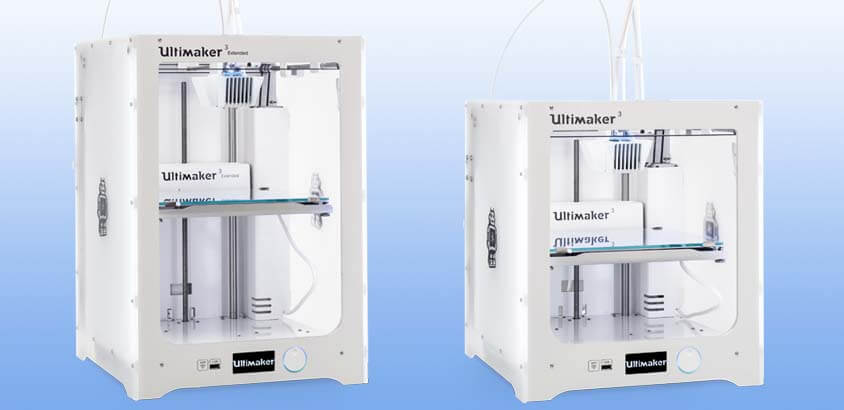 impresion3daily ultimaker 3
