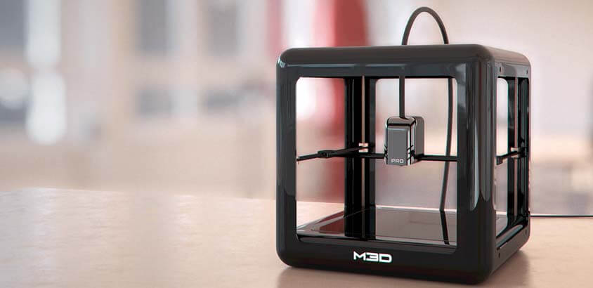 impresion3daily m3dpro