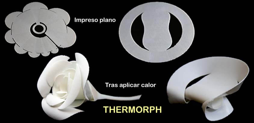 impresion3daily thermorph