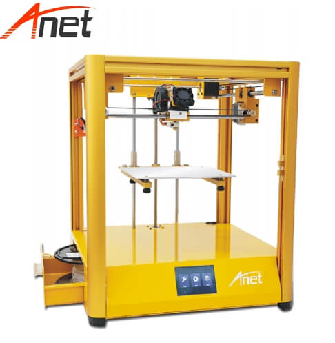 impresion3daily anet n3