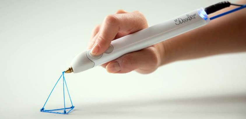 impresion3daily 3Doodler Create Plus