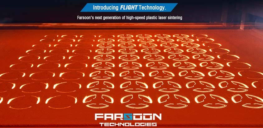 impresion3daily flight technology